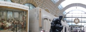 Musee d'Orsay Panorama