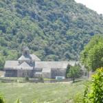 Les Abbaye de Senanque