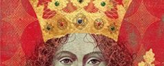 Book Review :  Richard II: A Brittle Glory by Laura Ashe