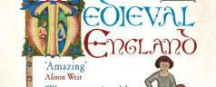 Book Review : The Time Traveller's Guide to Medieval England by Ian Mortimer