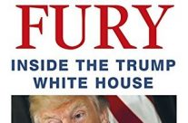 Book Review : Fire & Fury by Michael Wolff