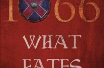 Book Review : 1066 What Fates Impose by G.K. Holloway