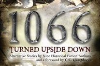 Book Review : 1066 Turned Upside Down by Joanna Courtney