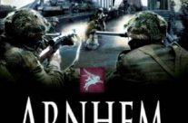 Book Review : Arnhem by Major General R E Urquhart