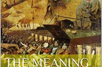 Book Review : The Meaning of War (Ian Mortimer Keynote Speeches) by Ian Mortimer