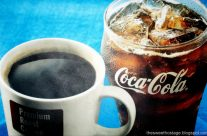 The Cleaning Power of Coke – or why we should drink more Coffee