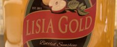 First Tasting of The (Fizzy) Lisia Gold 2019 Vintage