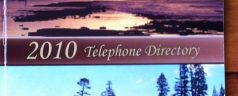 Only on Norfolk Island …