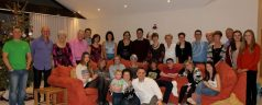 The Tostevin Clan Gathering
